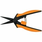 The Best Gifts for Plant Lovers Option: Fiskars Micro-Tip Pruner