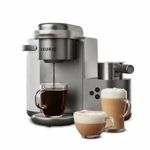 The Keurig Black Friday Option: Keurig K-Café Special Edition Coffee Make