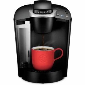 The Keurig Black Friday Option: Keurig K-Classic Coffee Maker