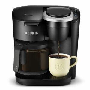 The Keurig Black Friday Option: Keurig K-Duo Essentials Coffee Maker