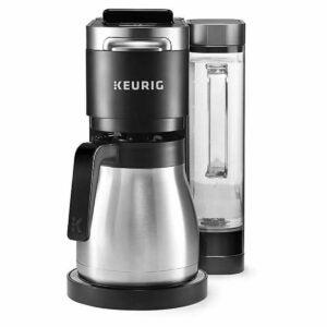 The Keurig Black Friday Option: Keurig K-Duo Plus Coffee Maker