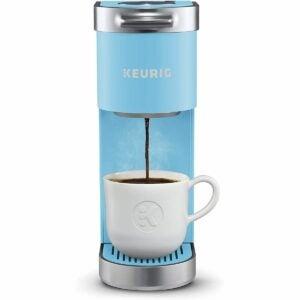 The Keurig Black Friday Option: Keurig K-Mini Plus Coffee Maker