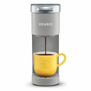 The Keurig Black Friday Option: Keurig K-Mini Single Serve Coffee Maker