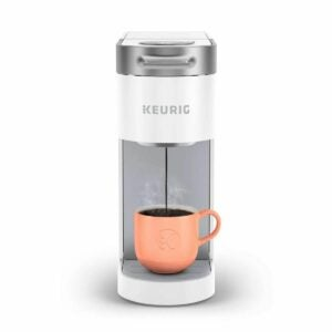 The Keurig Black Friday Option: Keurig K-Slim Single-Serve Coffee Maker