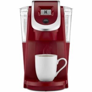 The Keurig Black Friday Option: Keurig K250 Coffee Maker With Strength Control