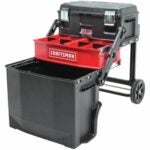The Labor Day Sales Option: CRAFTSMAN 22-in 1-Drawer Lockable Tool Box