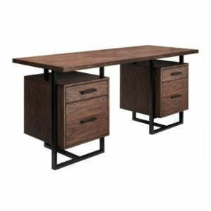 The Labor Day Sales Option: Homelegance Chester Writing Desk