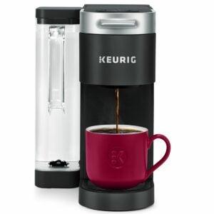 The Labor Day Sales Option: Keurig K-Supreme Single Serve Coffee Maker