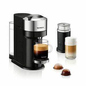 The Labor Day Sales Option: Nespresso by De'Longhi Vertuo Next & Aeroccino