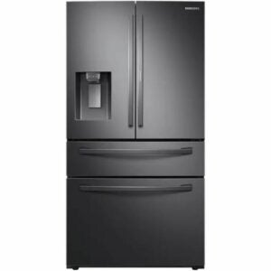 The Labor Day Sales Option: Samsung Food Showcase French Door Refrigerator