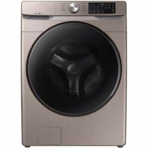 The Labor Day Sales Option: Samsung Stackable Steam Cycle Front-Load Washer