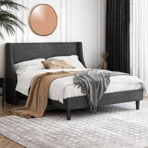 The Labor Day Sales Option: Wade Logan Mullican Platform Bed