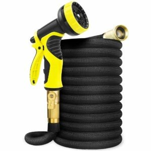 The Gifts for Gardeners Option: Aterod 50FT Garden Hose Expandable