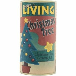 The Gifts for Gardeners Option: The Jonsteen Company Living Christmas Tree