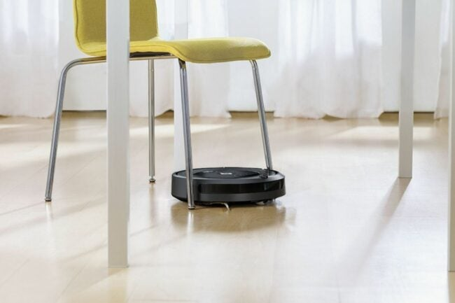 The Roomba Black Friday Option