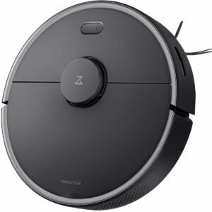 The Roomba Black Friday Option: Roborock S4 Max Robot Vacuum