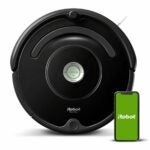 The Roomba Black Friday Option: iRobot Roomba 675 Wi-Fi Connected Robot Vacuum
