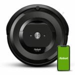 The Roomba Black Friday Option: iRobot Roomba e5 (5150) Wi-Fi Connected Robot Vacuum
