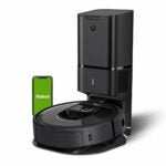 The Roomba Black Friday Option: iRobot Roomba i7+ (7550) Wi-Fi Connected Robot Vacuum