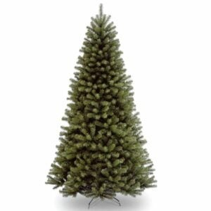 The Target Black Friday Option: 7ft National Tree Company Artificial Christmas Tree