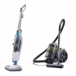 The Target Black Friday Option: Black and Decker Steam Mop and Vacuum Combination
