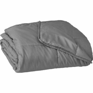 The Target Black Friday Option: Essentials Weighted Blanket