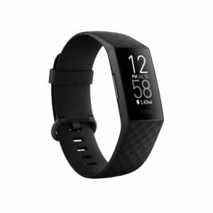 The Target Black Friday Option: Fitbit Charge 4 Sporting Activity Tracker