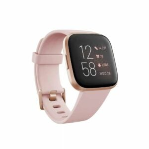 The Target Black Friday Option: Fitbit Versa 2 Smartwatch