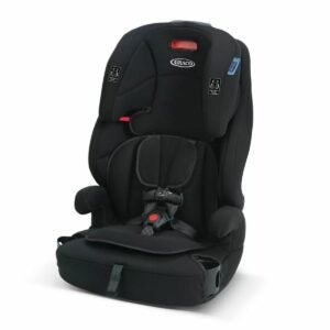 The Target Black Friday Option: Graco Tranzitions 3-in-1 Harness Booster Car Seat