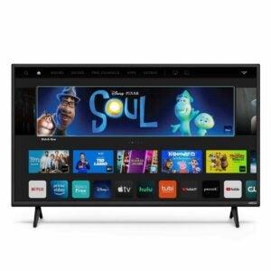 "The Target Black Friday Option: VIZIO D-Series 32"" Class HD LED Smart TV"