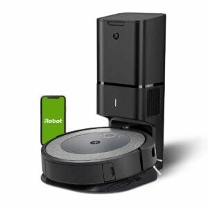 The Target Black Friday Option: iRobot Roomba i3+ Robot Vacuum with Dirt Disposal