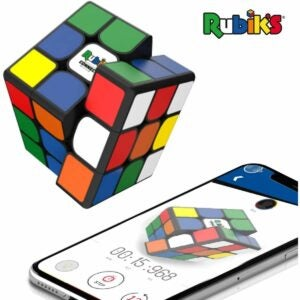 The Best Tech Gifts Option: Rubik's Connected