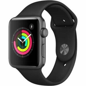 The Walmart Black Friday Option: Apple Watch Series 3