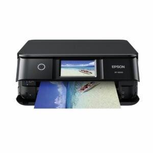 The Walmart Black Friday Option: Epson Expression Wireless Photo Printer