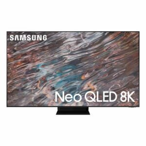 """The Walmart Black Friday Option: SAMSUNG 8K 75"""" LED Smart TV"""
