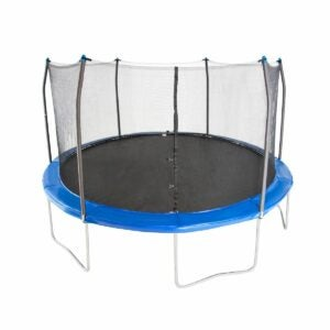 The Walmart Black Friday Option: Skywalker Trampolines 15' Trampoline, with Enclosure