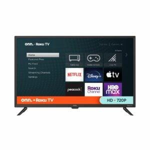 "The Walmart Black Friday Option: onn. 32"" Roku Smart LED TV"