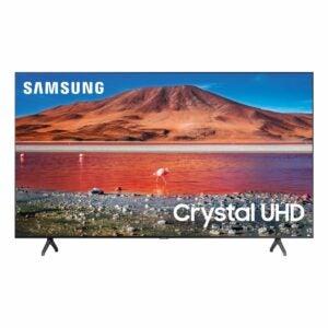 "The Walmart Black Friday Option: SAMSUNG 65"" Class 4K Crystal UHD LED Smart TV"