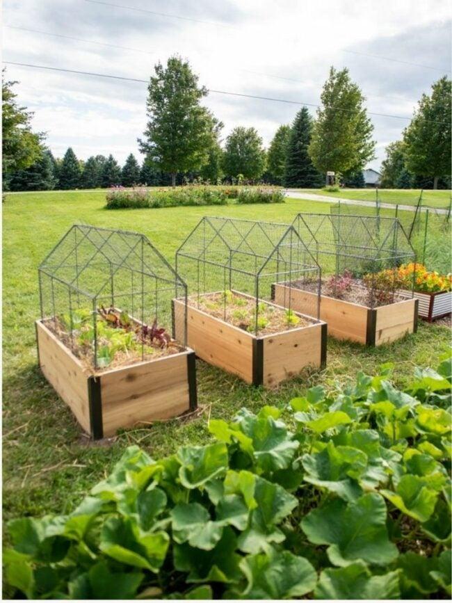 gardeners supply company