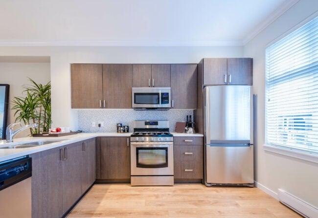 The Best Kitchen Appliances Options