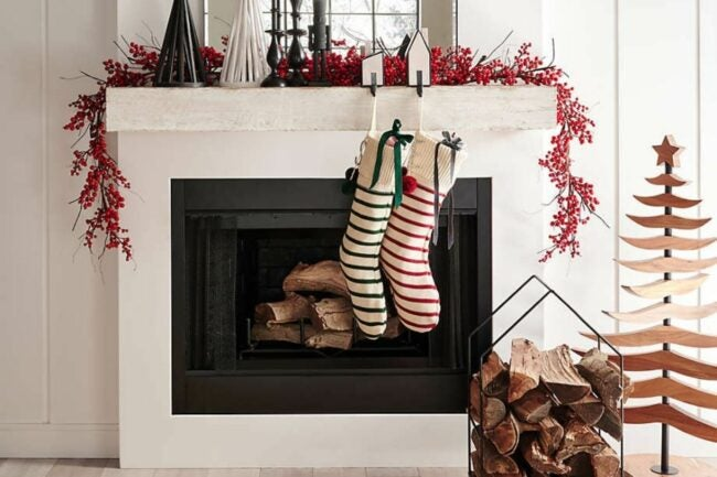 The Best Christmas Stockings Option