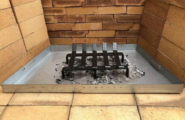 The Best Fireplace Grate