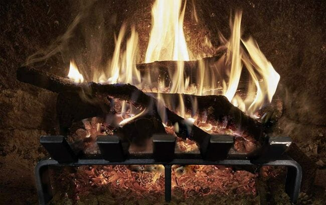 The Best Fireplace Grates