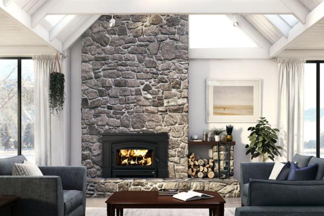 Best Wood Burning Fireplace Inserts Options