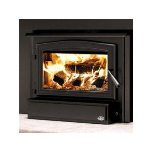 The Best Wood Burning Fireplace Inserts Option: Osburn 1700 Wood Fireplace Insert