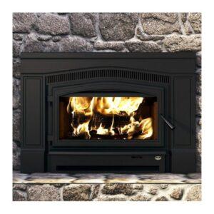 The Best Wood Fireplace Inserts Option: Osburn Matrix 2700 Wood Fireplace Insert