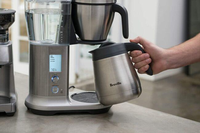Breville Precision Brewer Coffee Maker _Main