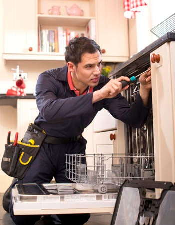 Dishwasher Installation Cost