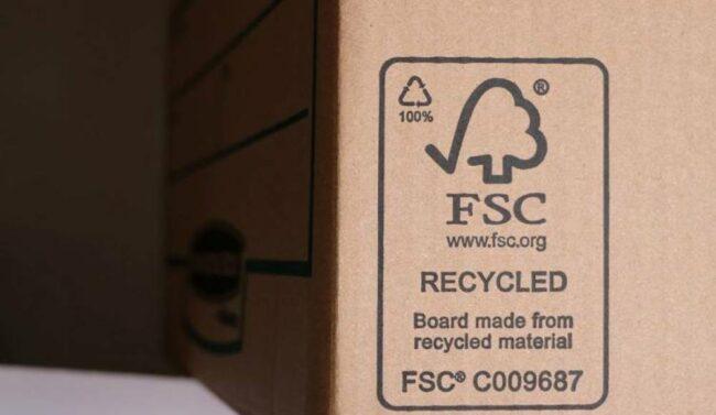 FSC Certified Wood