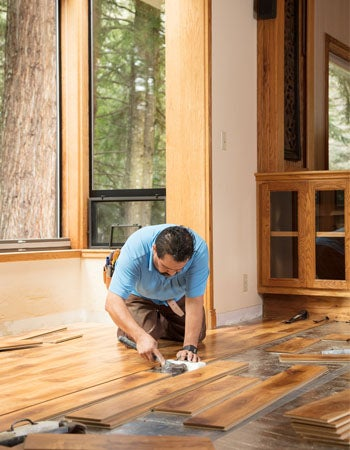 Flooring Installation Cost